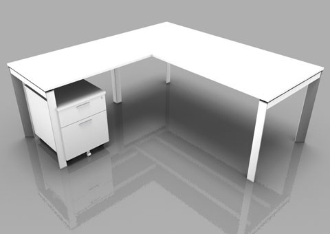 Entity White tables