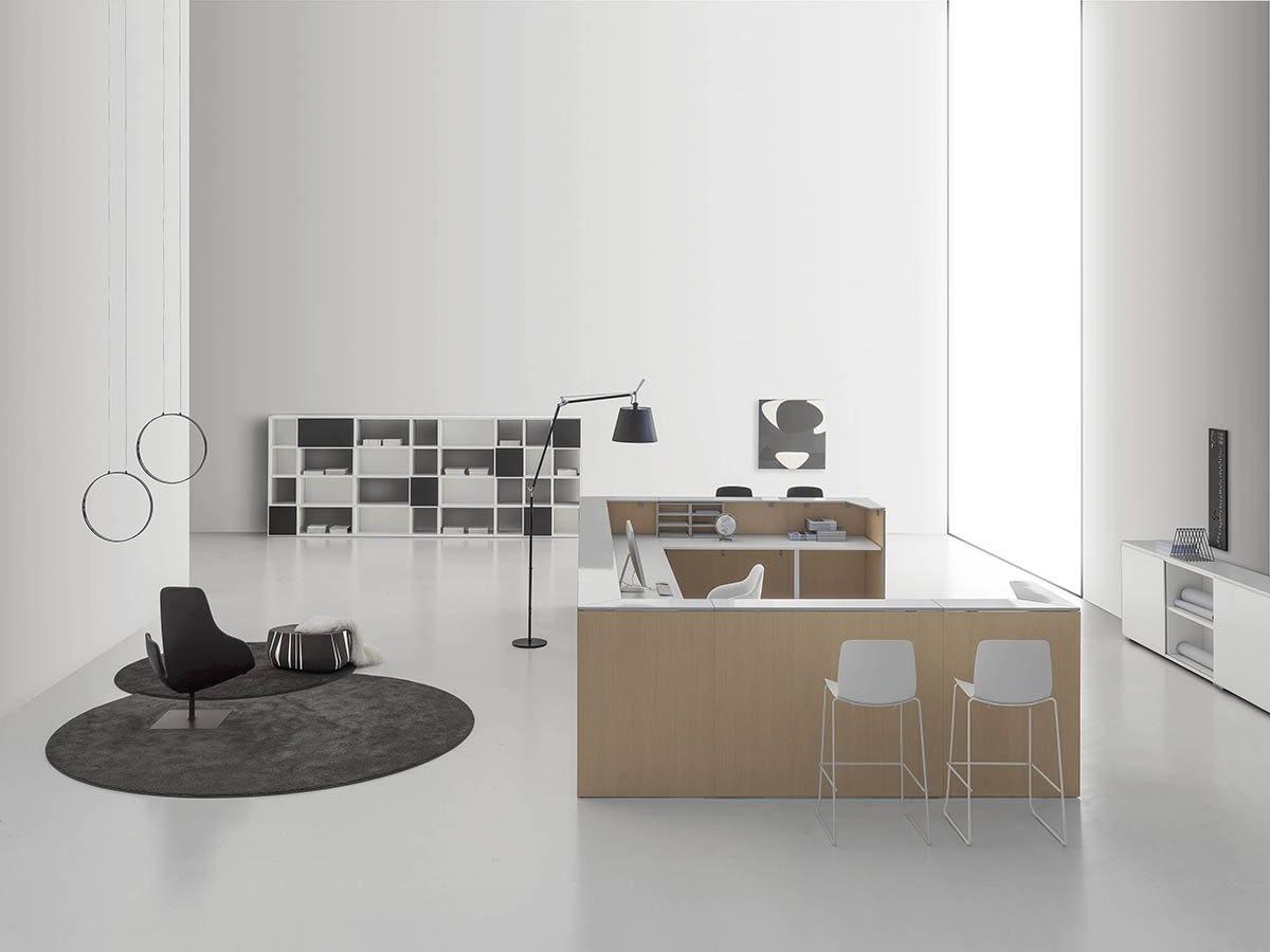 Qubo Desks