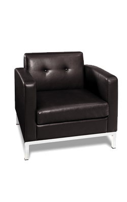 Armchair Furniture Leather