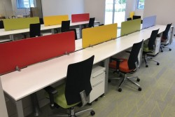 Workplace Design impacts Happiness and Productivity