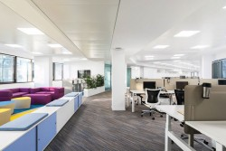 Four Common Office Design Mistakes to Avoid