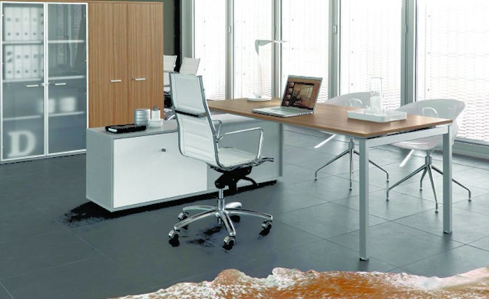 Effective Office Working Environments