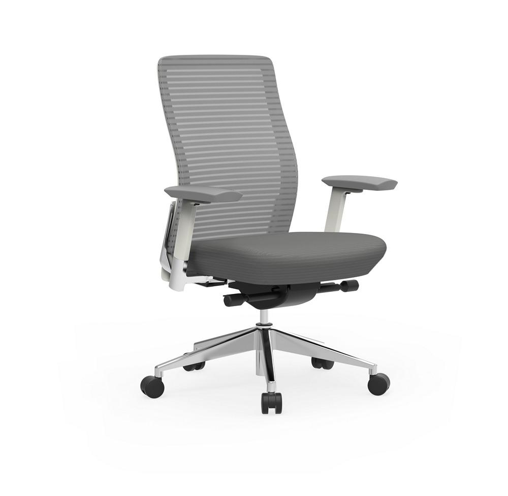 Executive Gray Chair