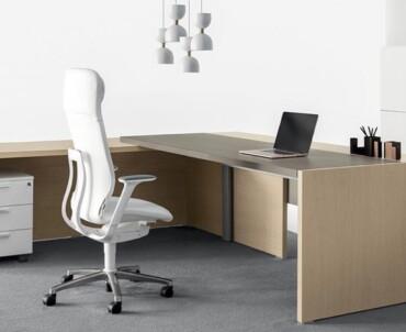 Oxford Desk & Console